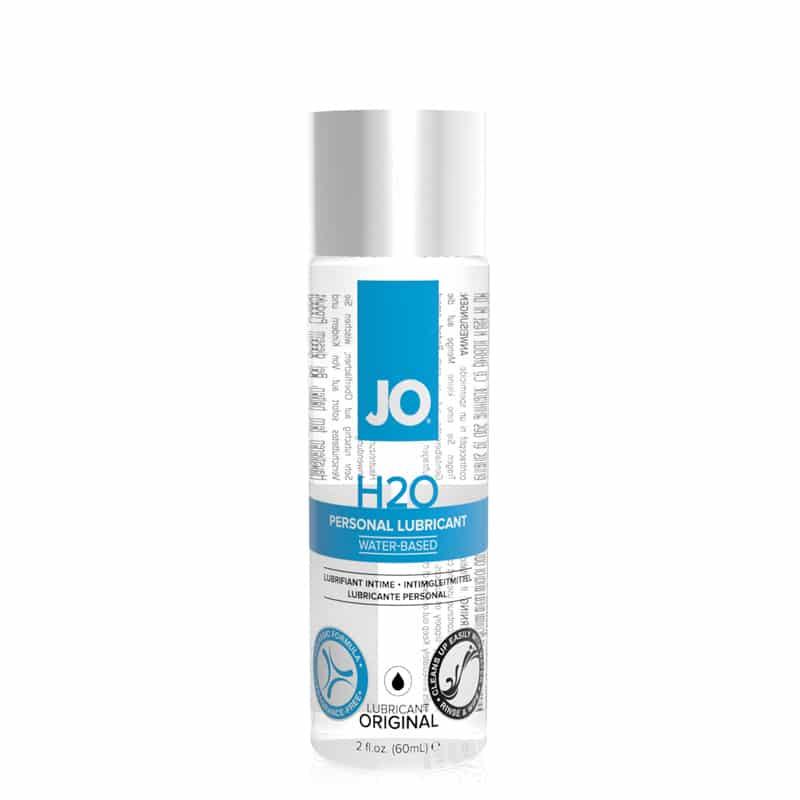 system jo h2o uniwersalny lubrykant na bazie wody 60ml 1