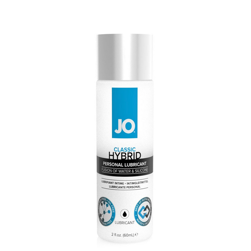 system jo hybrid uniwersalny lubrykant hybrydowy 60ml 1