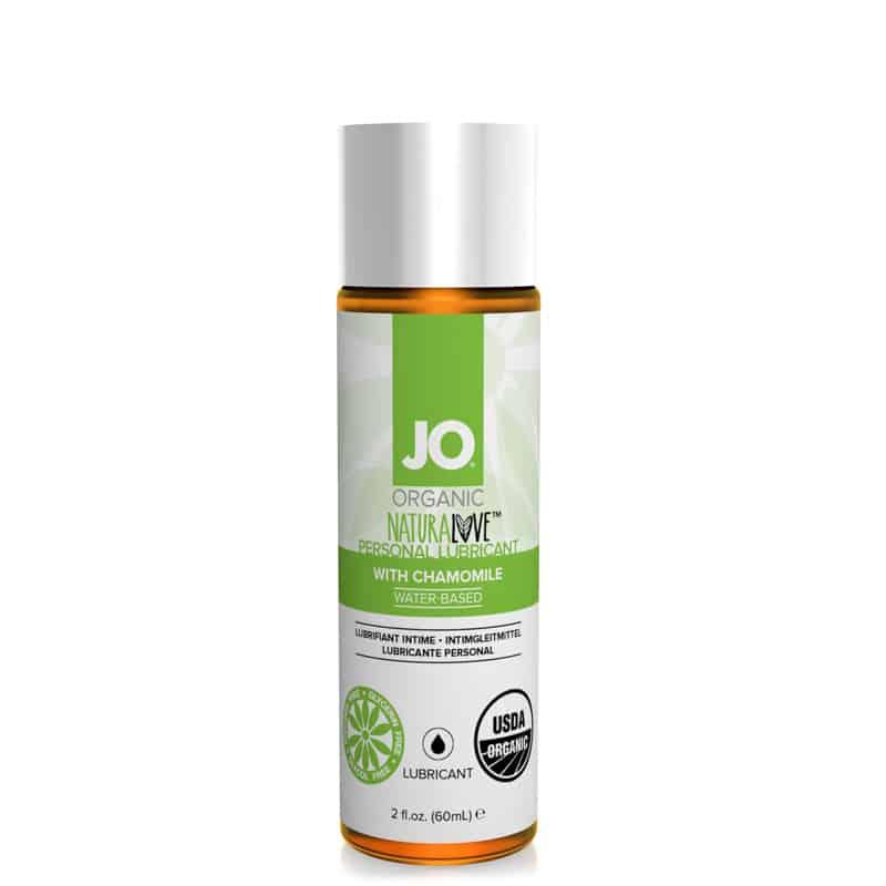 system jo organic lubricant ekologiczny lubrykant 60ml 1