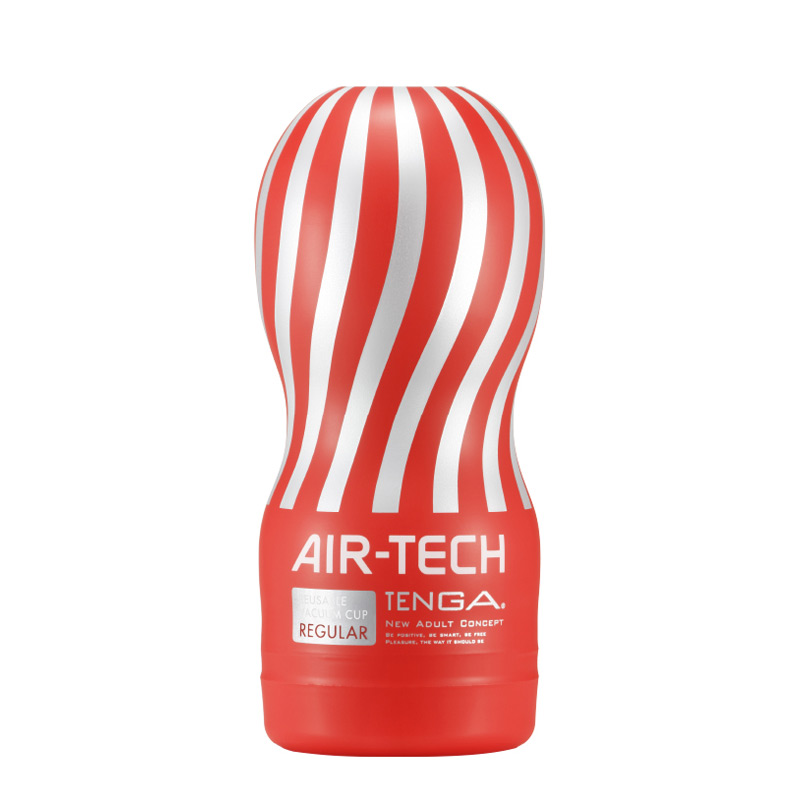 tenga air tech reusable vacuum cup regular masturbator oralny wielokrotnego uzytku 1