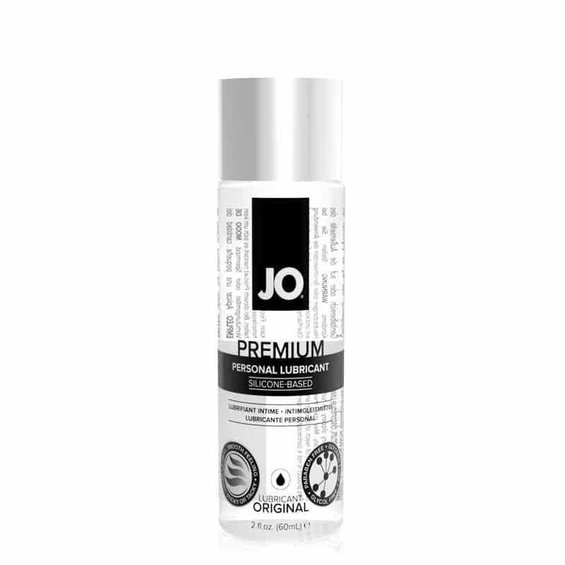 system jo premium lubrykant na bazie silikonu 60ml 1