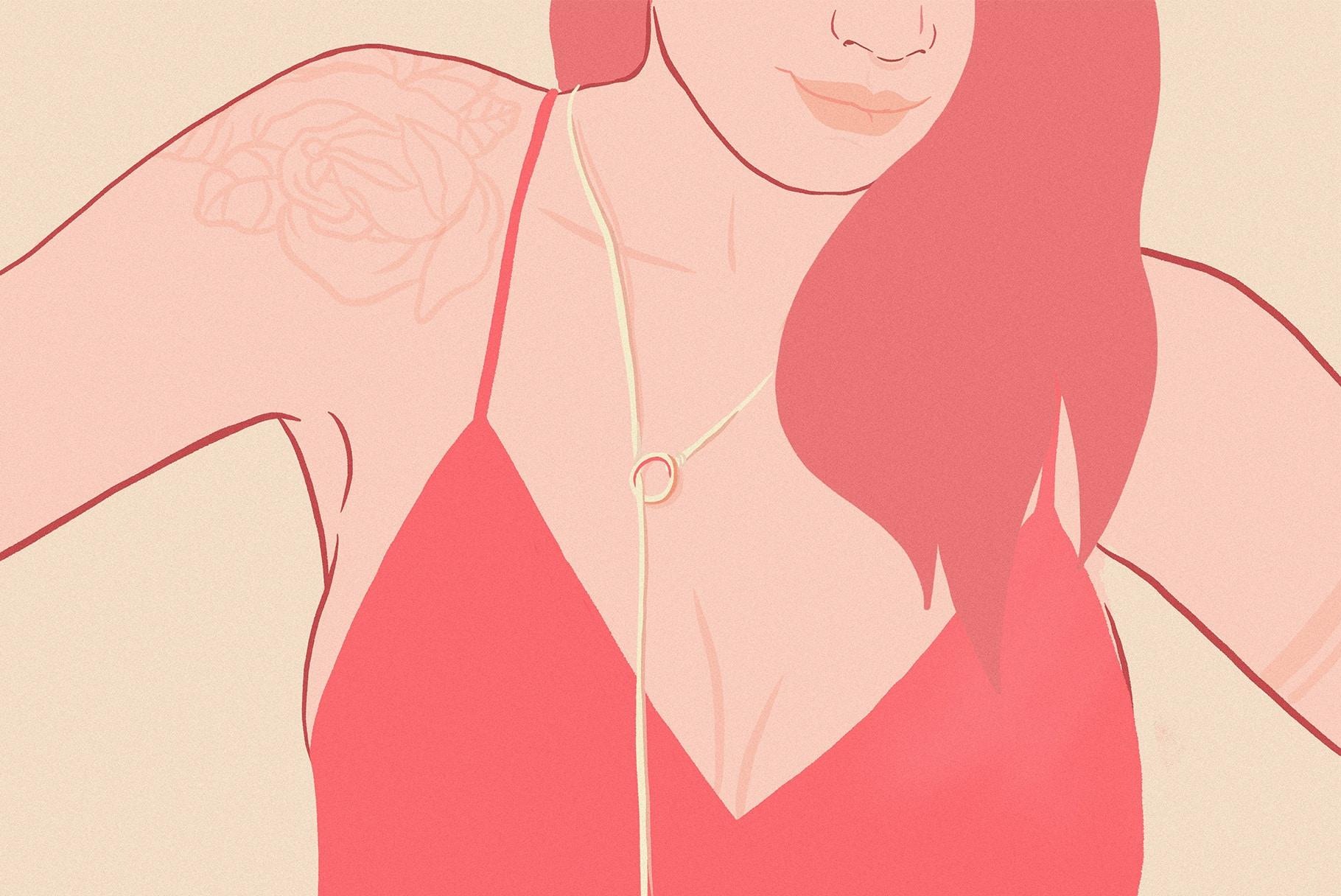 Biżuteria erotyczna, dodatki, uprzęże i ozdoby do ciała | Poradnik