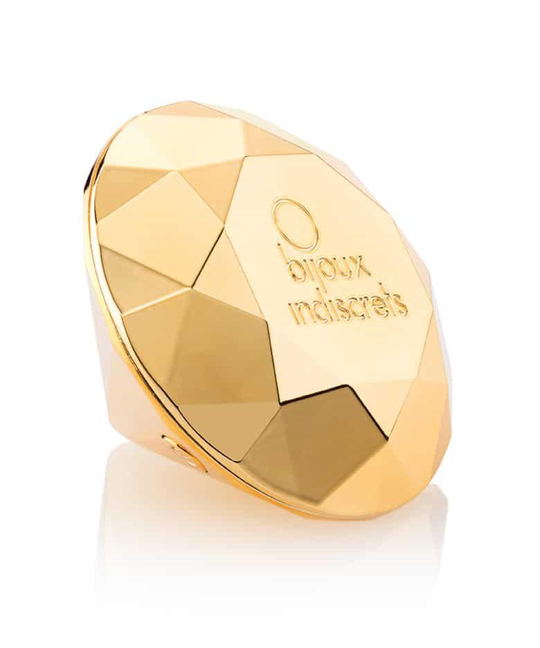 bijoux indiscrets twenty one wibrujacy diament 4