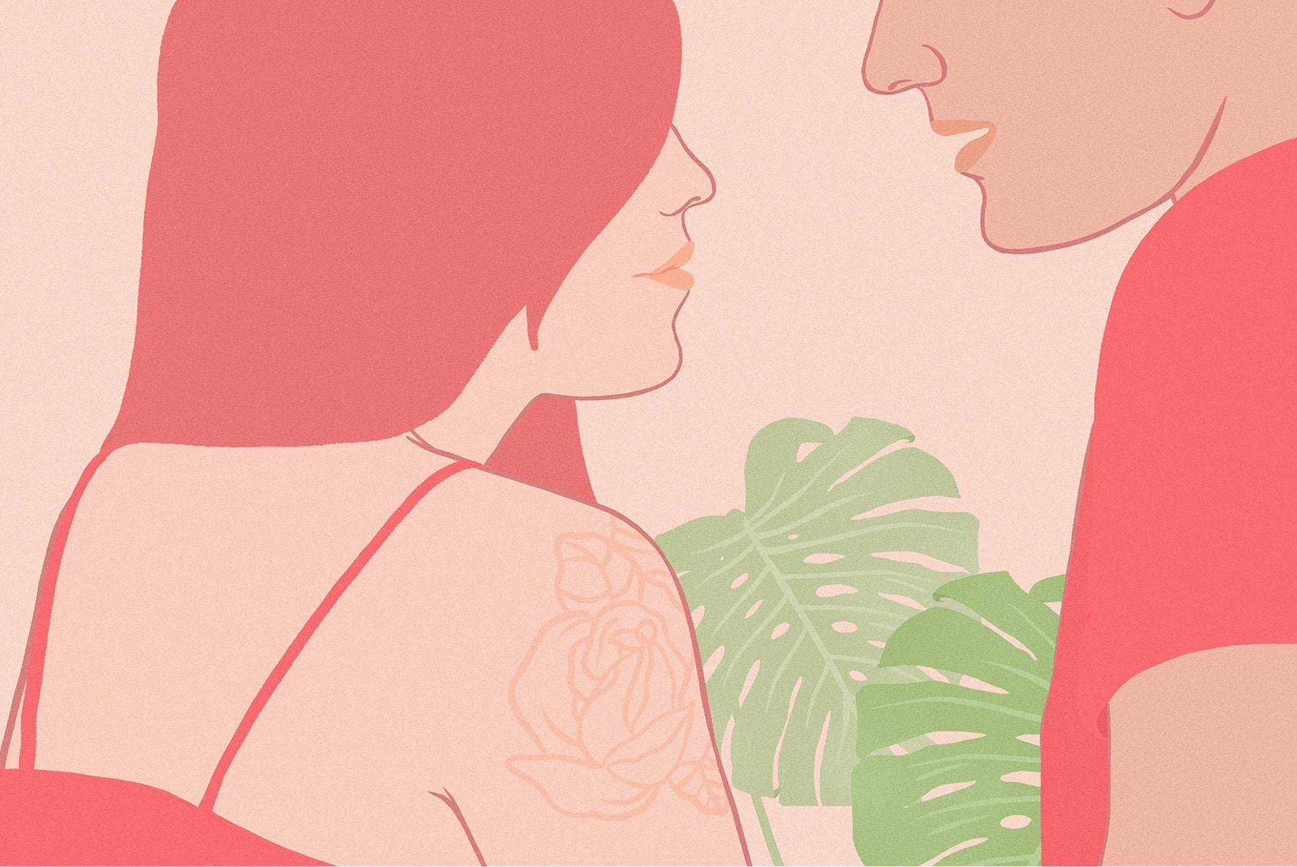 Jak urozmaicić życie intymne? Rozmawiając o nim!