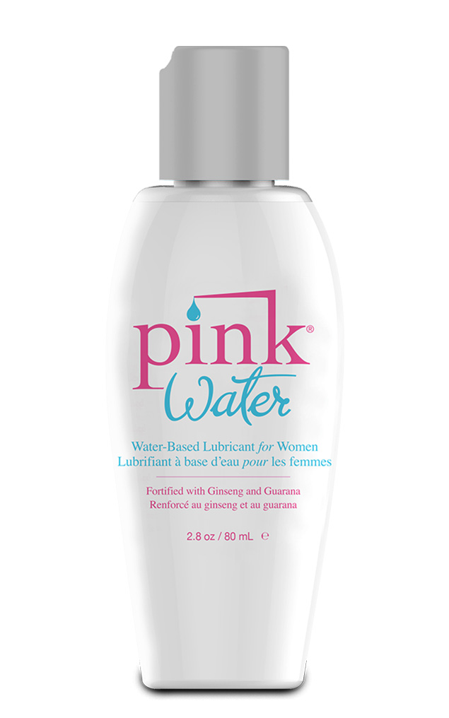 pink water lubrykant na bazie wody 3