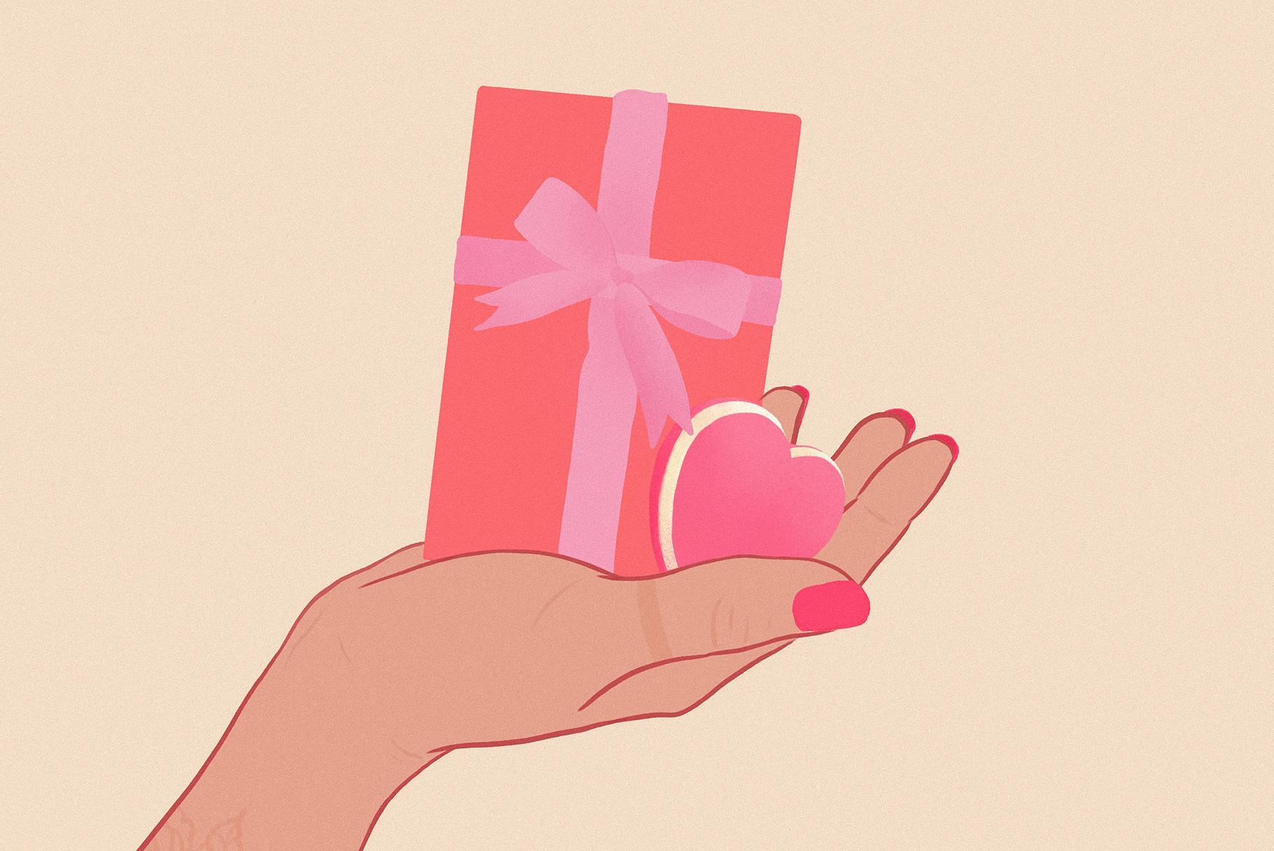 Pomysły na prezenty erotyczne dla początkujących | Poradnik