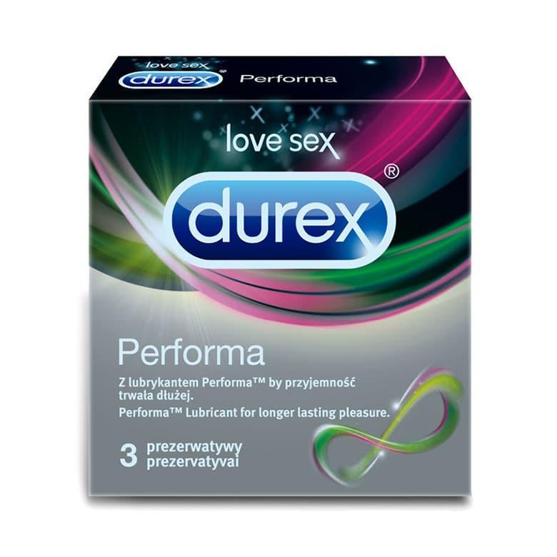prezerwatywy na przedwczesny wytrysk