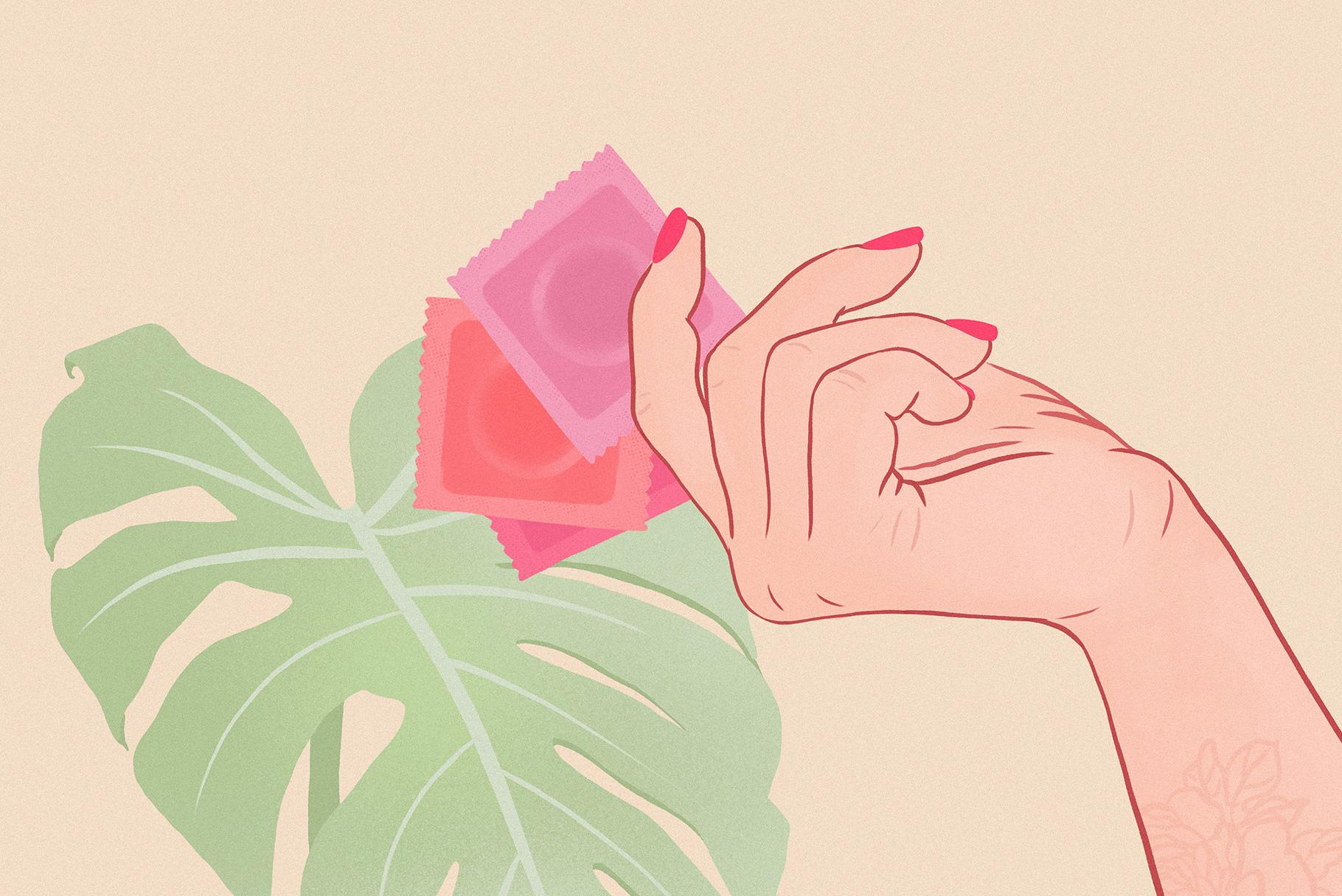 Jakie prezerwatywy wybrać oraz jak ich prawidłowo używać? | Poradnik