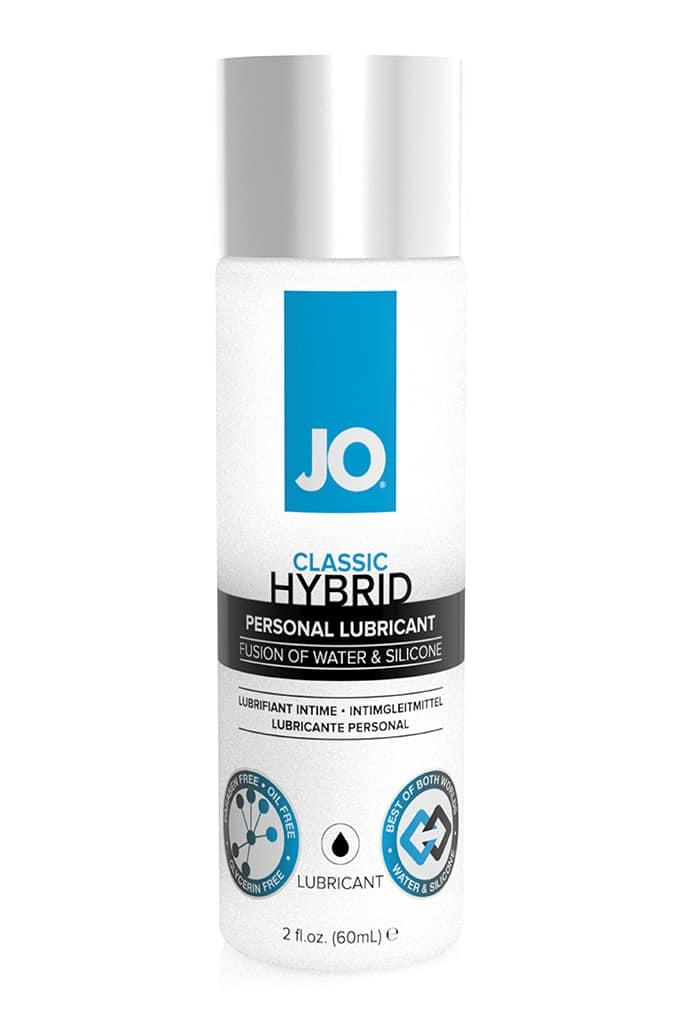 system jo hybrid hybrydowy lubrykant 4