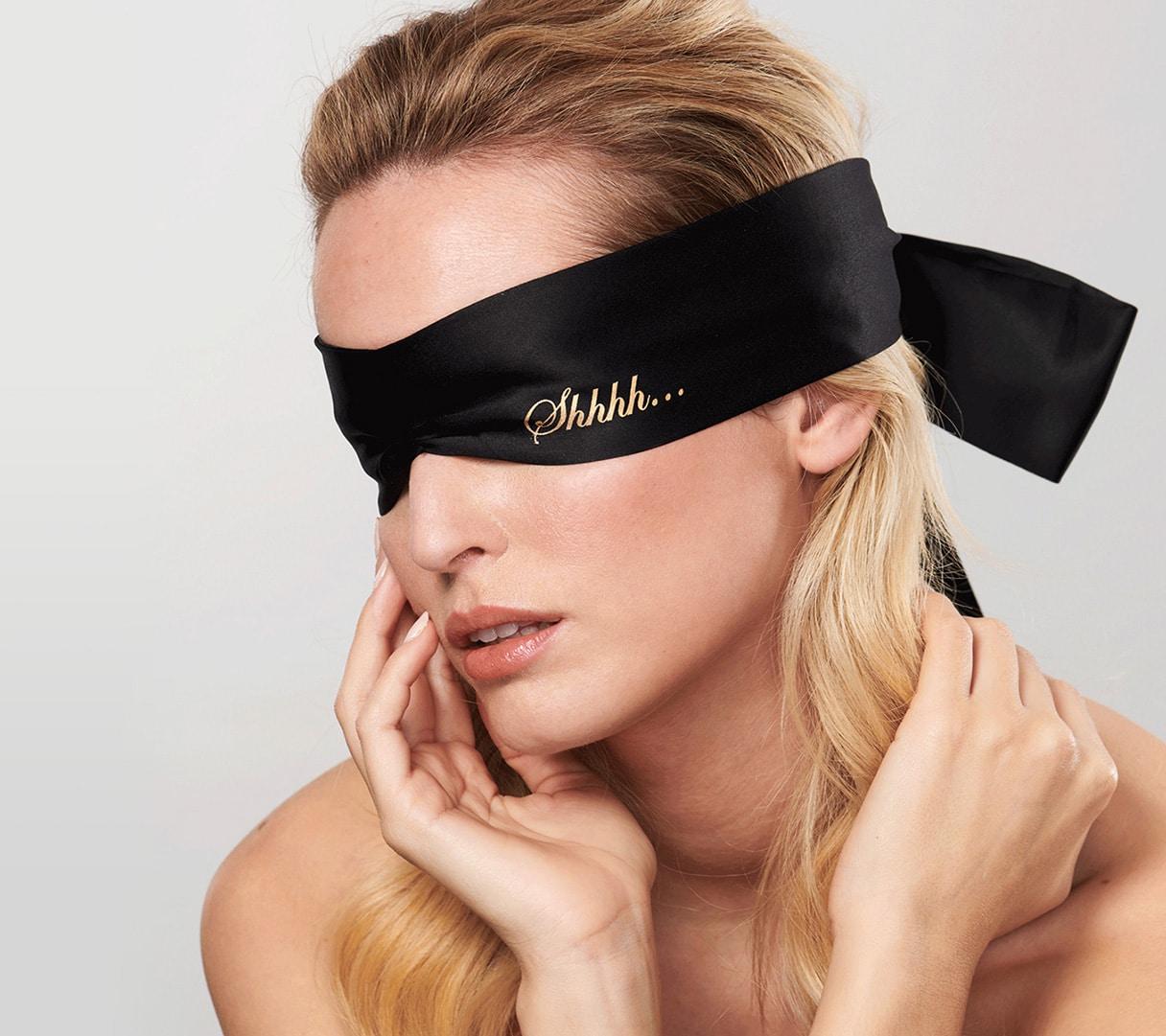 bijoux indiscrets szarfa na oczy b