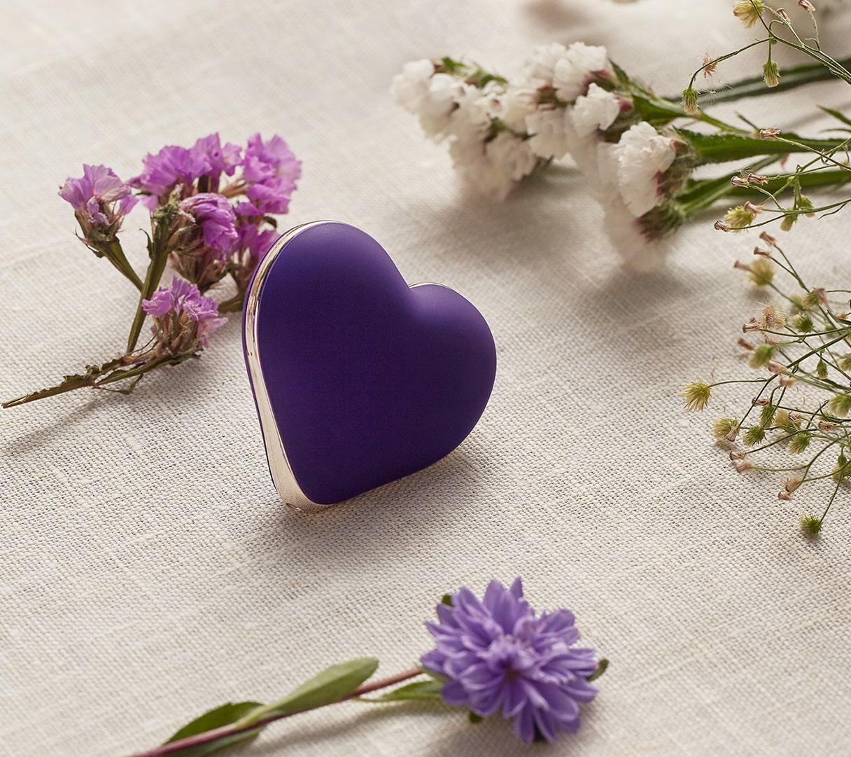 rianne s heart vibe wibrujace serduszko masazery lechtaczki 1b