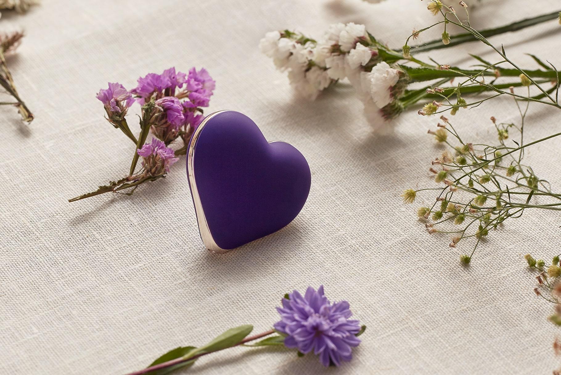 rianne s heart vibe wibrujace serduszko masazery lechtaczki