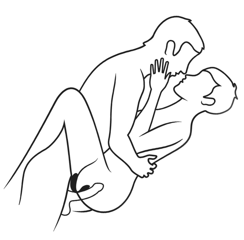 wibrator dla par We-Vibe